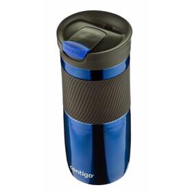 Contigo Snapseal Byron 16 Insulated Mug 470ml, deep blue